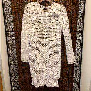 NWT Michael Kors sweater dress